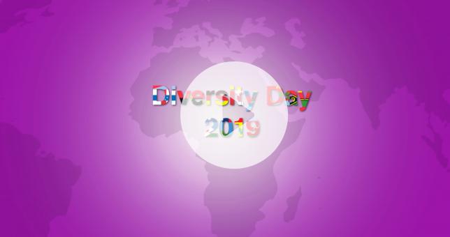 Diversity-Tag 2019: Weltweite Vielfalt bei Piepenbrock