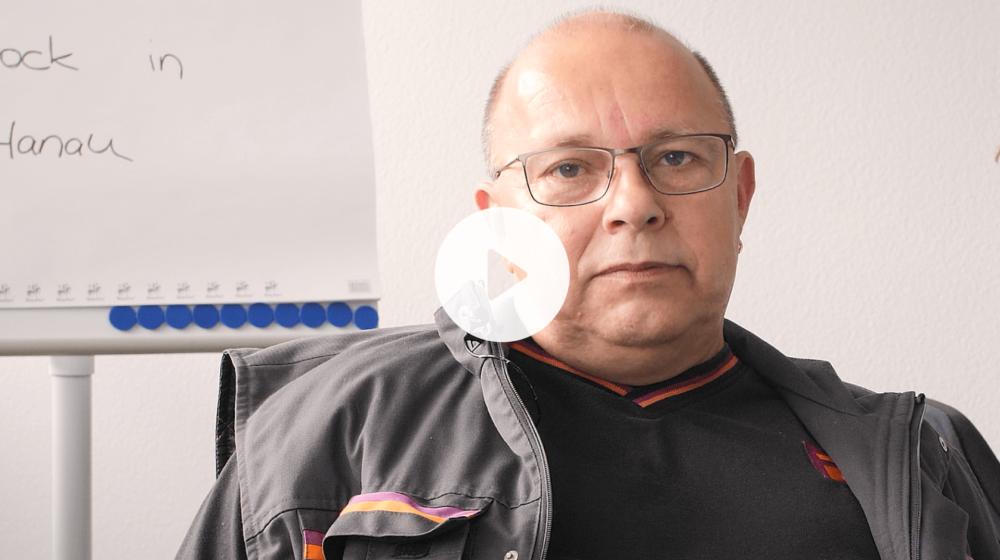 Wir sind Piepenbrocker! – Gregor Bretthauer, Hanau
