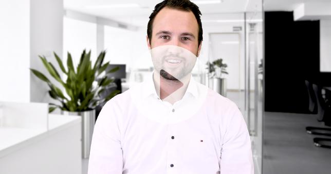 Duales Studium Wirtschaftsingenieurwesen bei Piepenbrock – Julian Smolarek