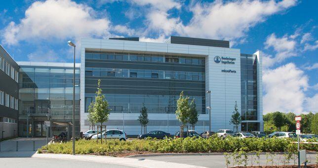 Reine Räume für hochentwickelte Medizintechnik