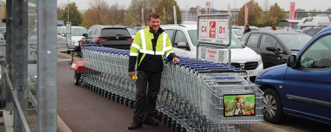 Kauf Park Göttingen: gelebte Partnerschaft seit über 20 Jahren
