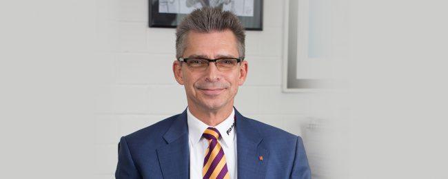 Reiner Diehlmann, Geschäftsführer bei Planol