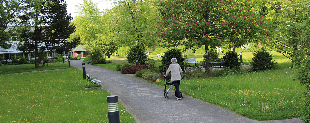 besondere Freizeitangebote für Senioren