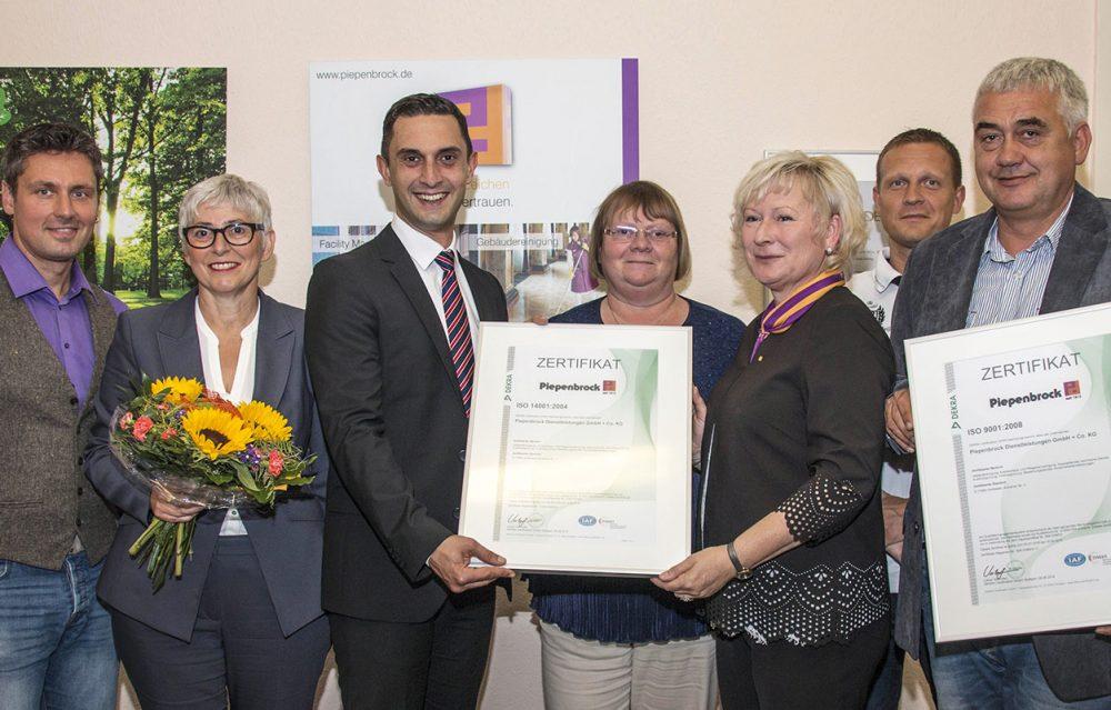 Greifswald erwiesen Umweltfreundlich