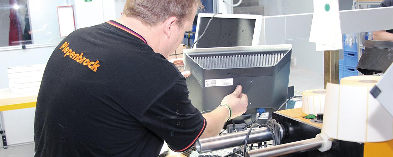 Wiederkehrende Prüfungen an Elekroanlagen