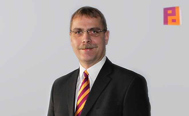 Horst Keen