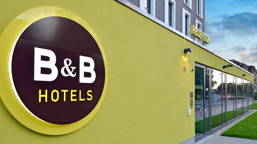 B&B HOTELS: Schulungen für mehr Sicherheit