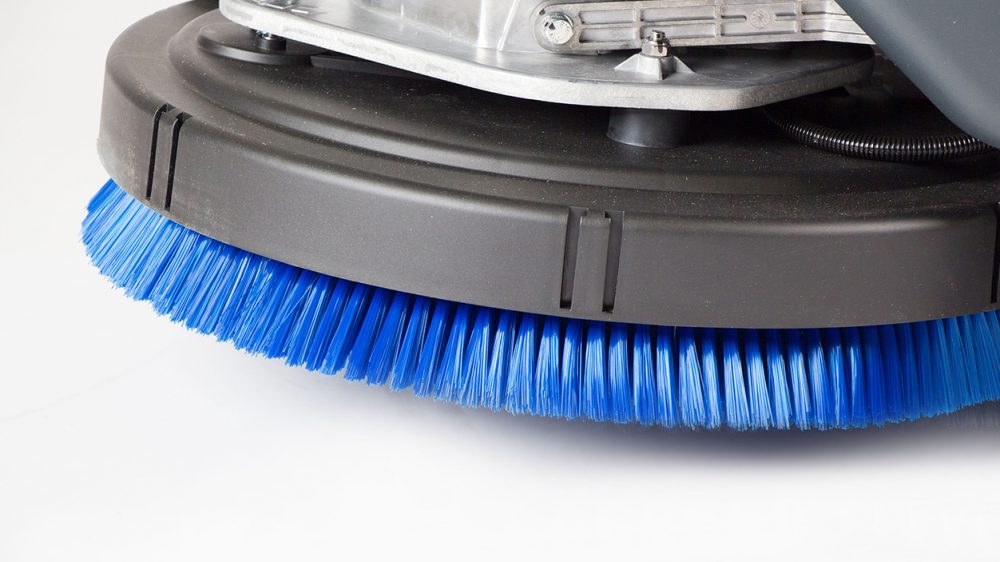 Piepenbrock listet autonomen Reinigungsautomaten