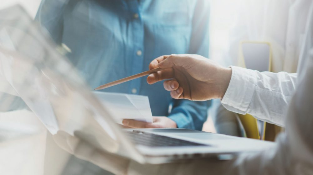 Beraten, optimieren und Kosten senken