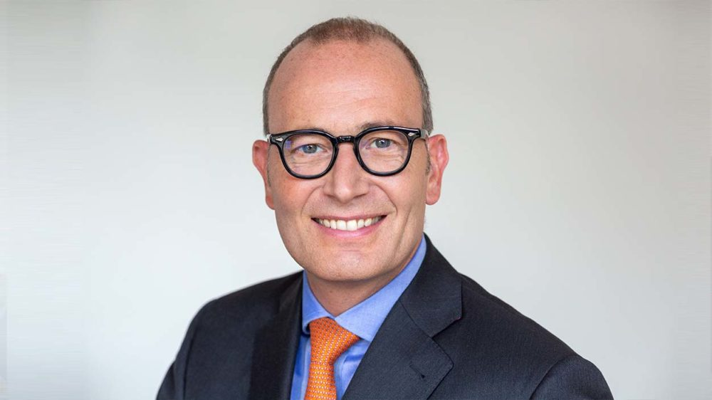 Arnulf Piepenbrock, Geschäftsführender Gesellschafter der Piepenbrock Unternehmensgruppe (Bild: Piepenbrock Unternehmensgruppe GmbH + Co. KG)