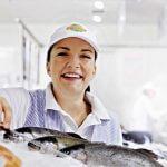 Das Globus SB-Warenhaus bietet eine Vielfalt von Artikeln an
