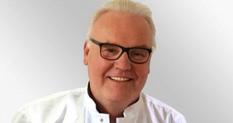 Leitinterview mit Prof. Dr. Klaus-Dieter Zastrow