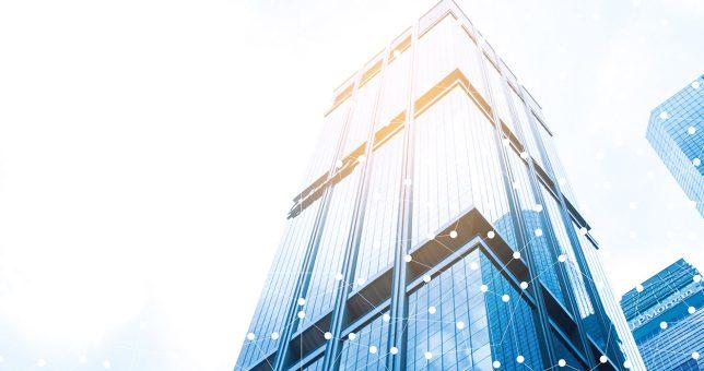 Smarte Gebäude für effiziente Prozesse