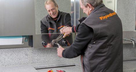 Technisches Gebäudemanagement von Piepenbrock
